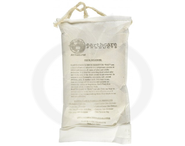 earthcare odor remover bag 19 oz elimina mirosurile - 2