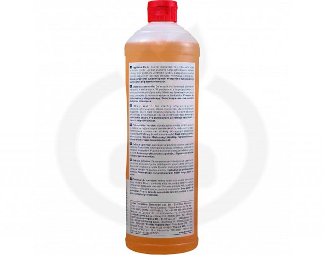 ecolab detergent maxx2 into alk 1 l - 4