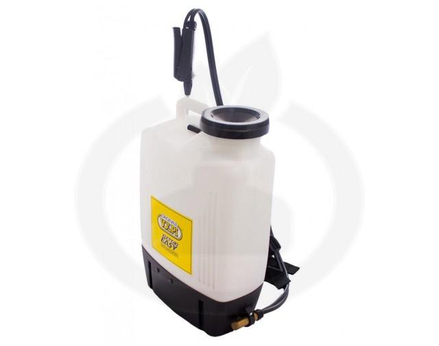 volpi aparatura pulverizator elettroeasy