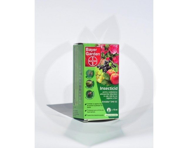 bayer insecticid agro envidor 240 sc 15 ml - 3