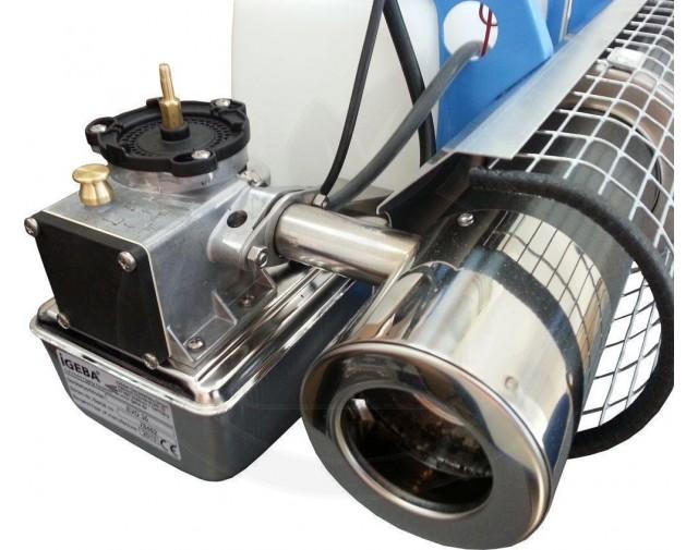 igeba aparatura fogger evo 35 - 3