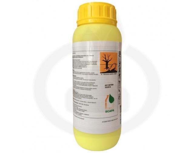 basf insecticid fendona 15 sc 1 litru - 2