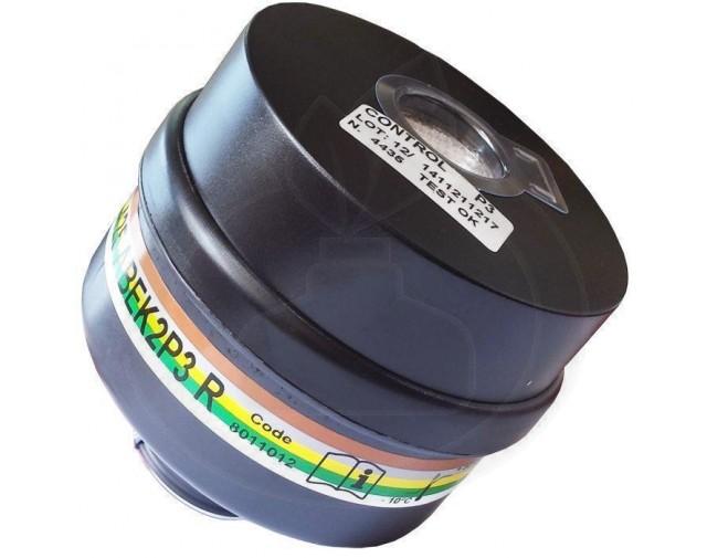 bls protectie filtru masca 425 abek2p3r - 2