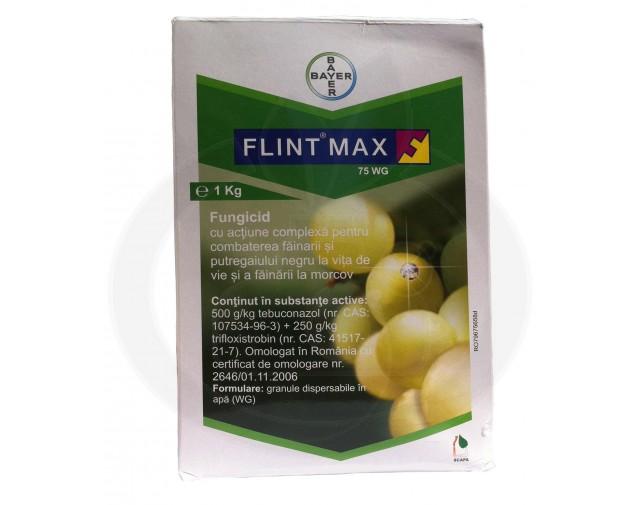 bayer fungicid flint max 75 wg 1 kg - 2