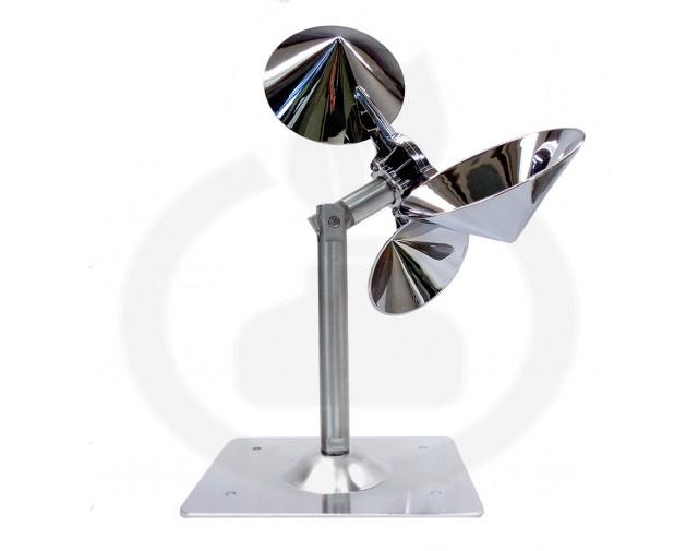bird x repelent flock reflector pasari - 2