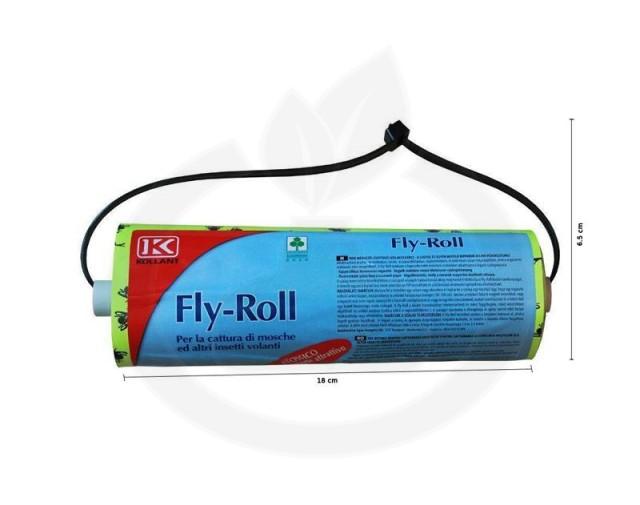 kollant capcana fly roll adeziv muste - 7