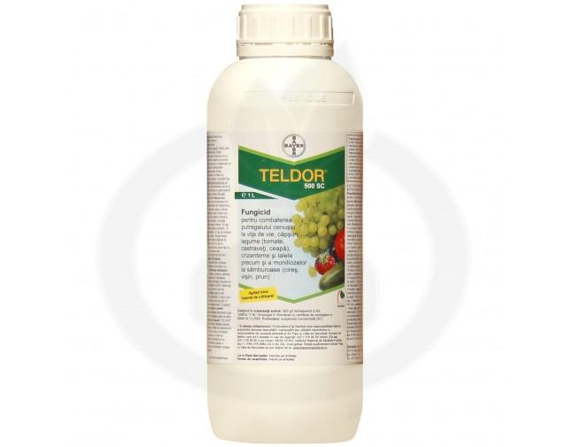 fungicid bayer fungicid teldor 500 sc - 2