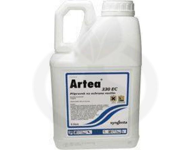 syngenta fungicid artea 330 ec 1 litru - 2