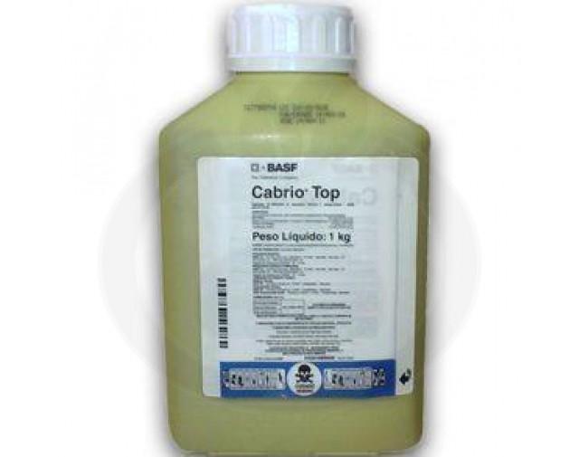 basf fungicid cabrio top 1 kg - 2
