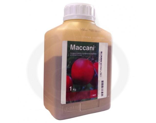 basf fungicid maccani 1 kg - 3