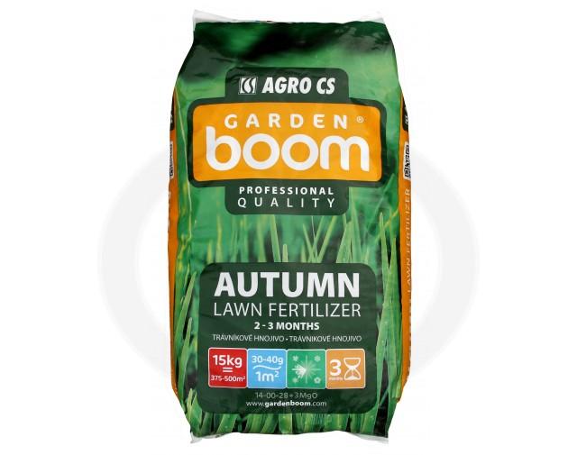 agro cs ingrasamant garden boom autumn 14 00 28 3mgo 15 kg - 3