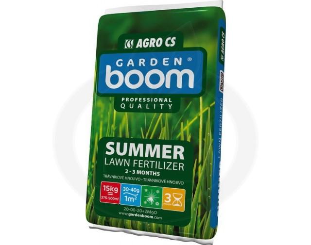 agro cs ingrasamant garden boom summer 20 00 20 2mgo 15 kg - 2