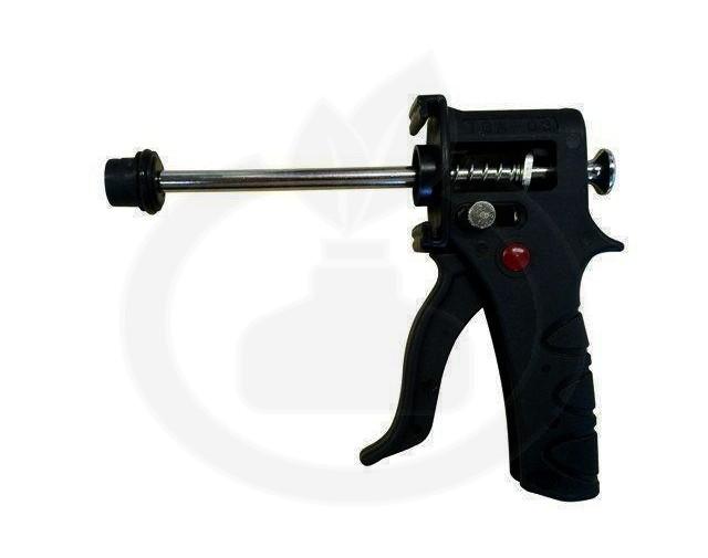ghilotina aparatura pistol aplicator gel tga 02 - 2