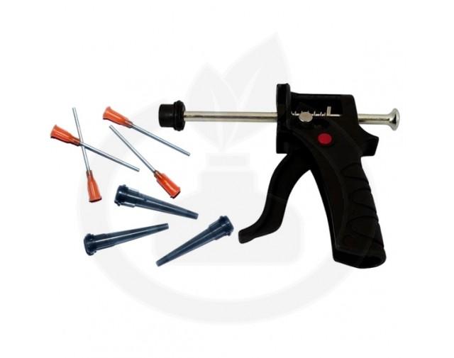 ghilotina aparatura pistol aplicator gel tga 02 - 5