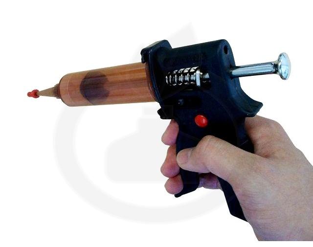 ghilotina aparatura pistol aplicator gel tga 02 - 3