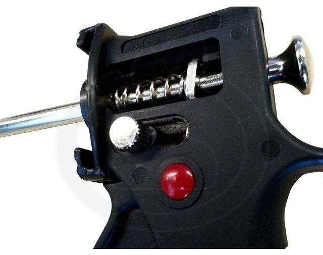 ghilotina aparatura pistol aplicator gel tga 02 - 6