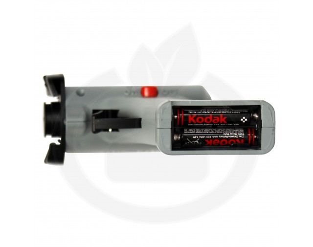 ghilotina aparatura pistol aplicator gel tga uv led 03 - 1