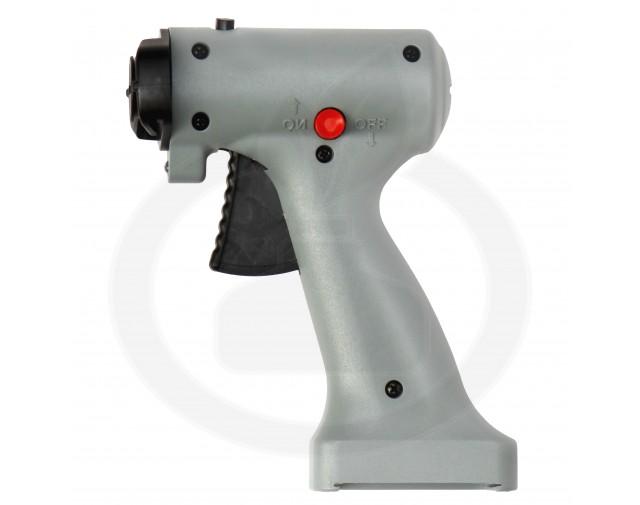 ghilotina aparatura pistol aplicator gel tga uv led 03 - 2
