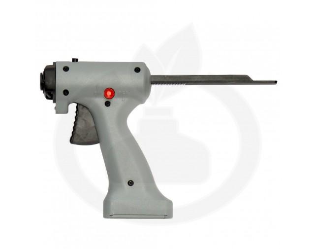 ghilotina aparatura pistol aplicator gel tga uv led 03 - 4