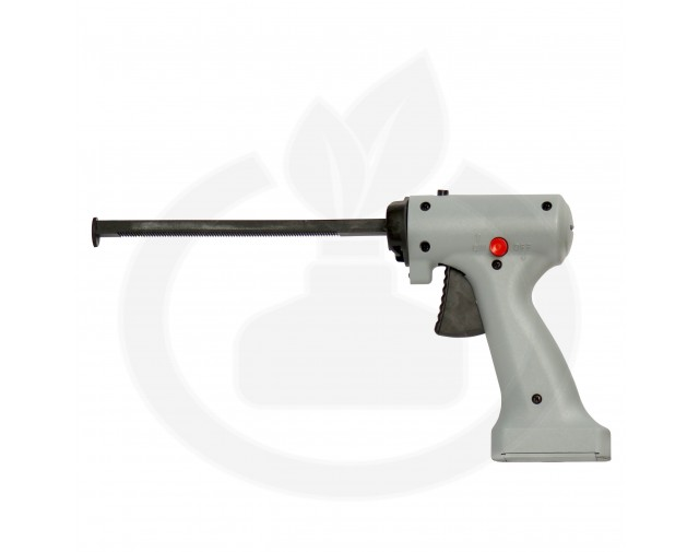 ghilotina aparatura pistol aplicator gel tga uv led 03 - 6