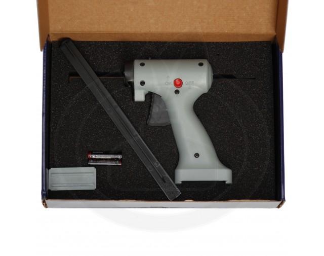 ghilotina aparatura pistol aplicator gel tga uv led 03 - 5