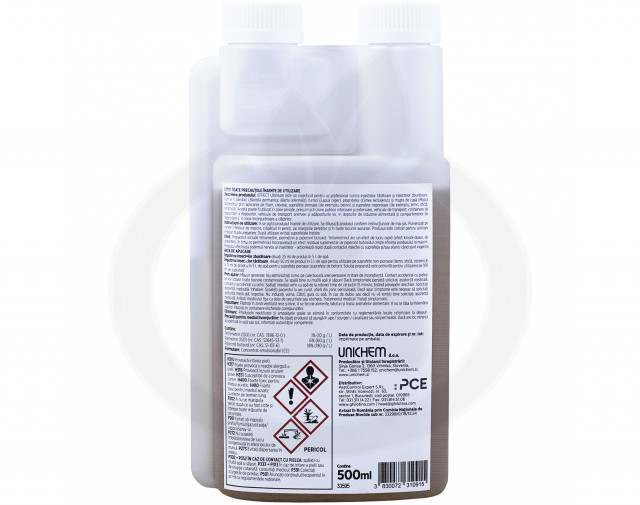 ghilotina insecticide i250 effect ultimum 500 ml - 4