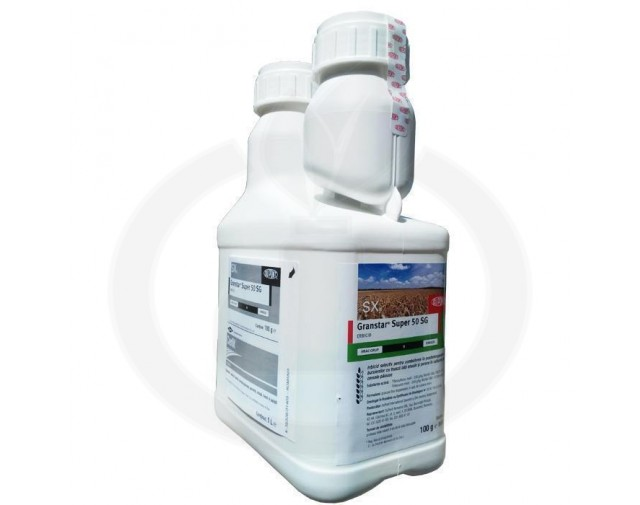 dupont erbicid granstar 50 sg 100 g cerlit 1 litru - 4
