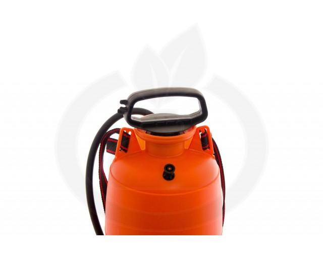 volpi aparatura pulverizator green fox - 4