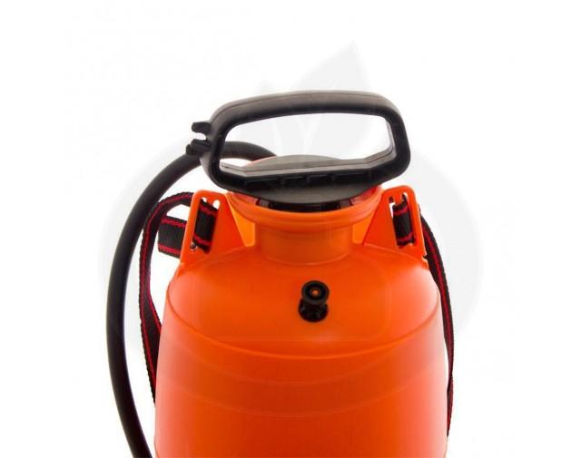 volpi aparatura pulverizator green fox - 2