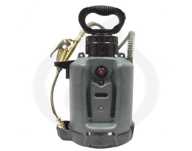 forefront aparatura green gorilla proline vi pro 5.7 litri - 3