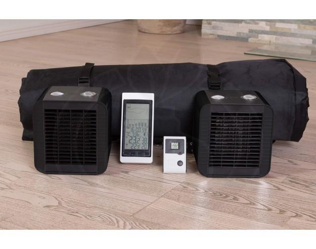 tanaco aparatura camera termica heat pro 1 - 6