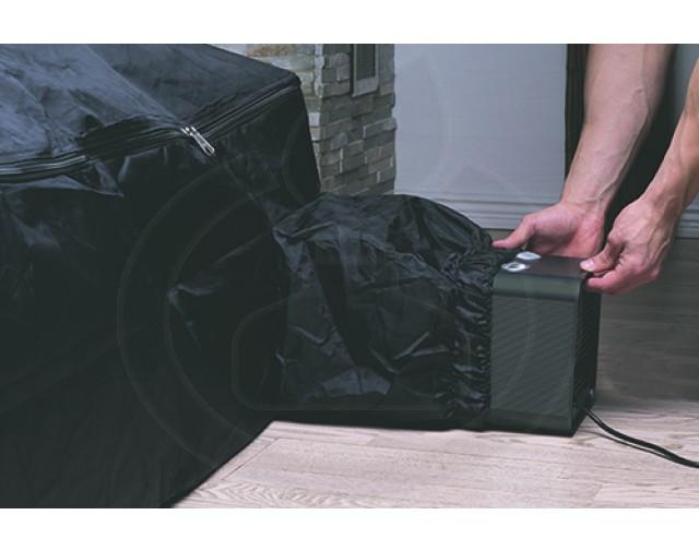 tanaco aparatura camera termica heat pro 2 - 5
