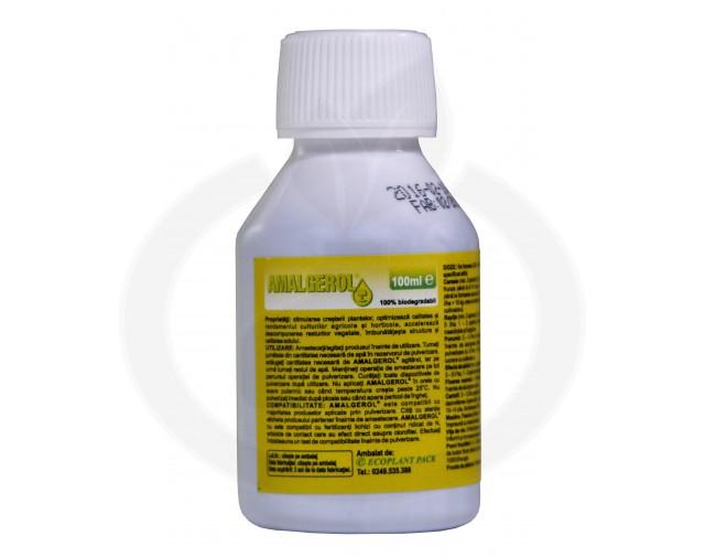 hechenbichler ingrasamant amalgerol 100 ml - 3