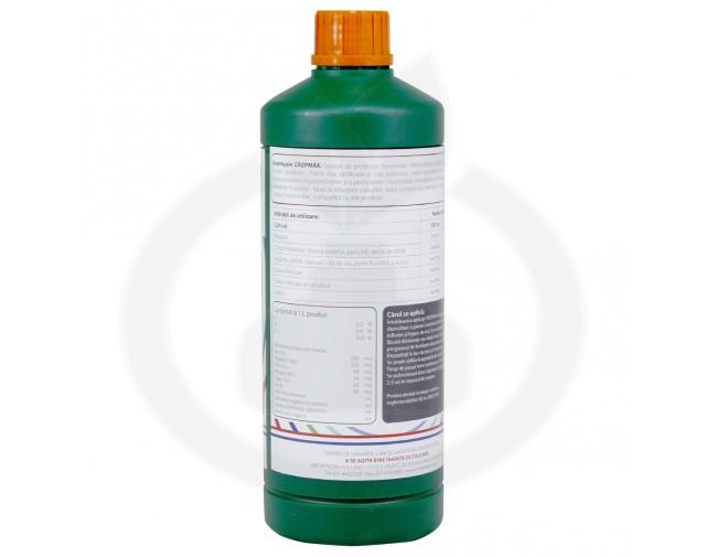 holland farming ingrasamant cropmax 1 litru - 4