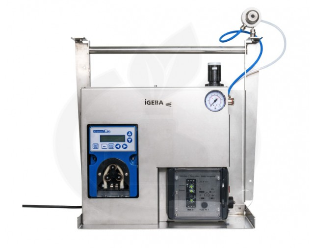 igeba aparatura ulv generator cf1 - 4