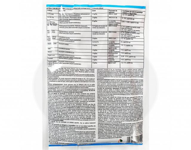 syngenta fungicid thiovit jet 80 wg 30 g - 4