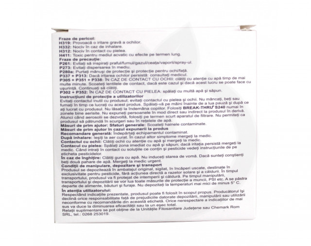 evonik industries adjuvant break thru s 240 2 ml - 3
