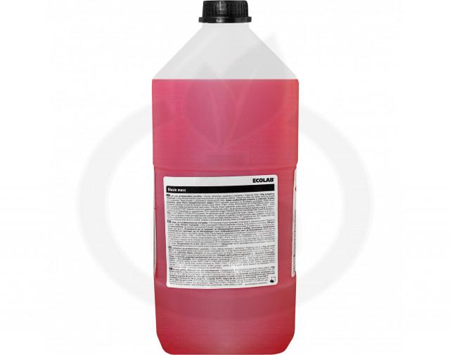 ecolab detergent diesin maxx 5 l - 2