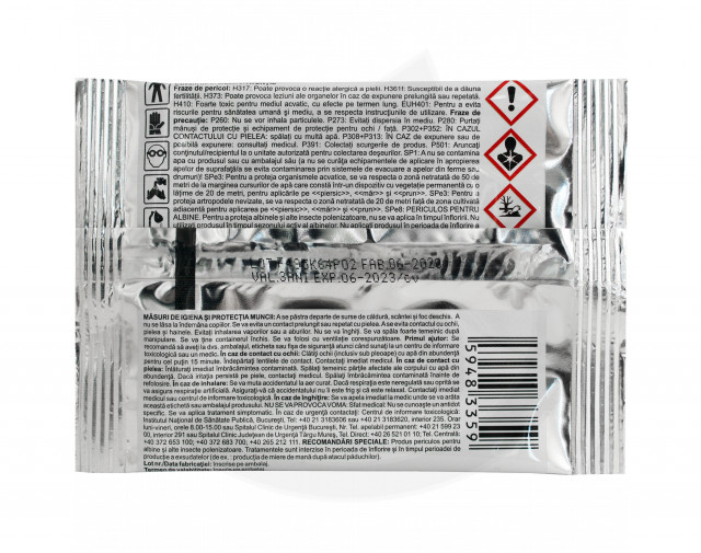 corteva insecticide crop delegate 3 g - 2