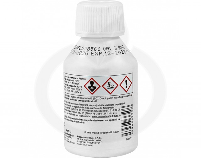 bayer insecticide crop movento 100 sc 75 ml - 2