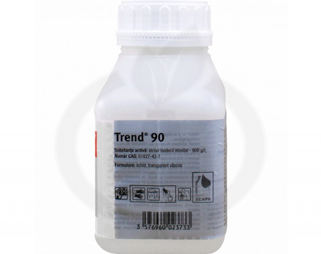 dupont erbicid harmony 50 sg 100 g - 5