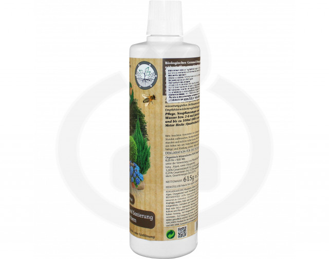 mack bio agrar ingrasamant amn arbori 500 ml - 4