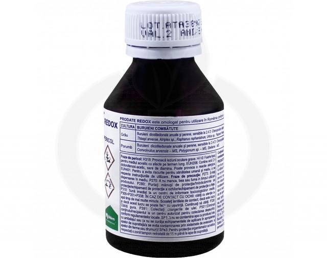 nufarm herbicide prodate redox 100 ml - 2