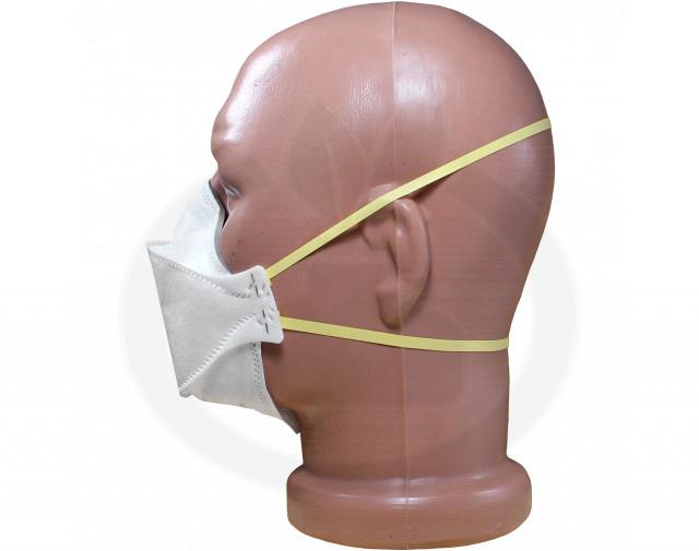 3m safety equipment 3m 9310 ffp1 half mask - 5