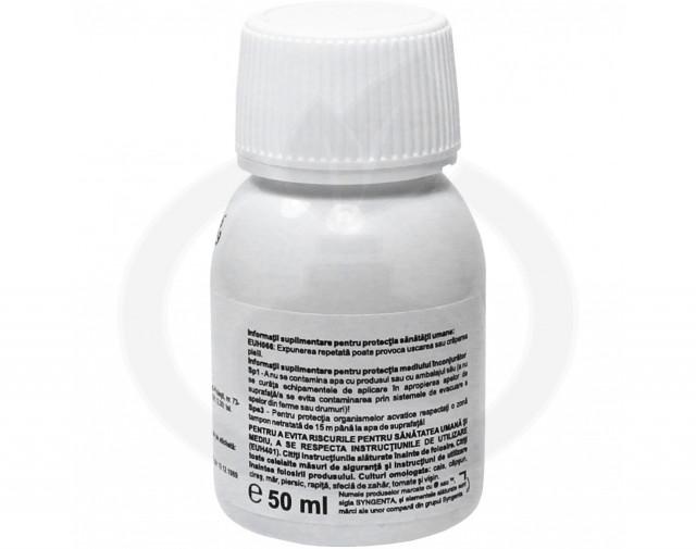 syngenta fungicid score 250 ec 50 ml - 7