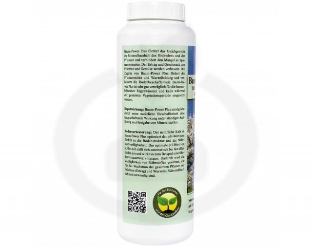 schacht fertilizer tree power plus baum 1 kg - 3