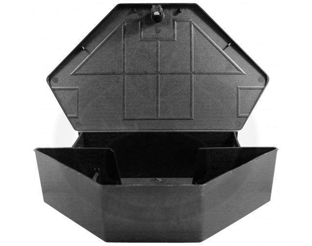 ghilotina statie s30 catz pro box - 2