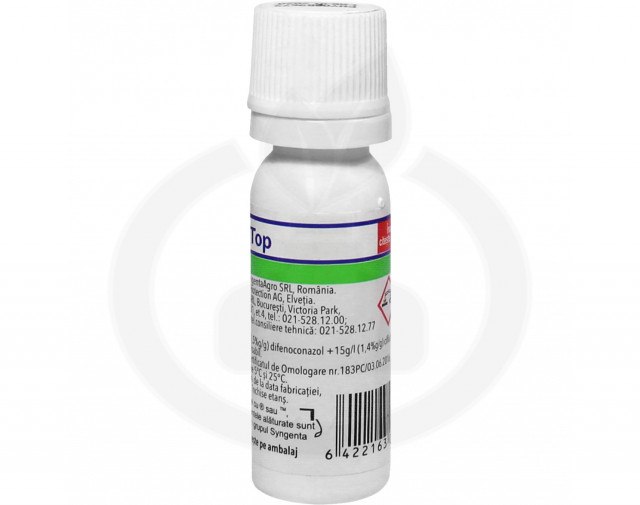 syngenta fungicid cidely top 10 ml - 5