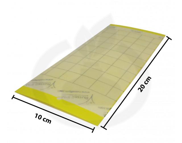 russell ipm capcana impact yellow adeziv insecte - 5