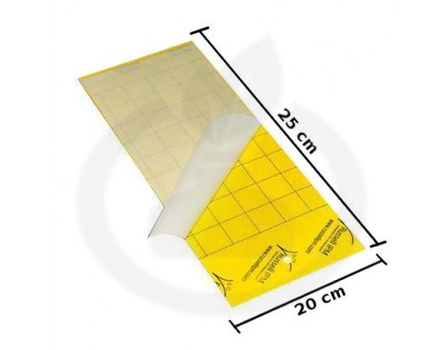 russell ipm capcana impact yellow adeziv insecte - 4